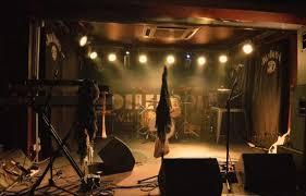 Boileroom Studio Spaces