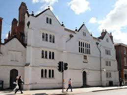Royal Grammar School Guildford (old school)