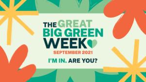 Boileroom: The GREAT BIG GREEN WEEK